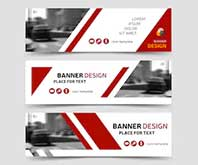 graphic banner design