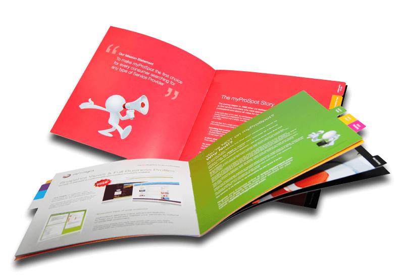brochure design techniques