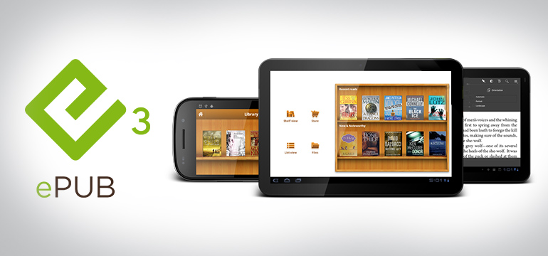 Epub for e learning industry