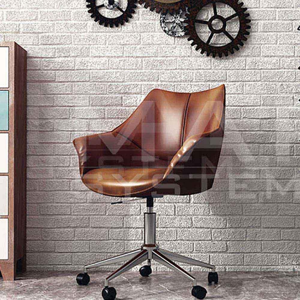 3d chair rendering