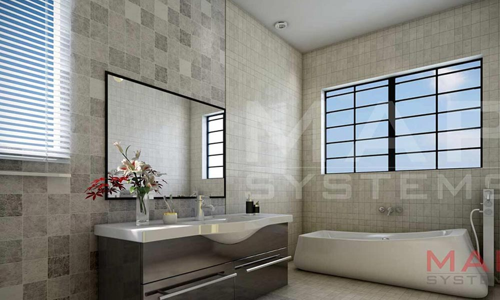 interior design 3d renders