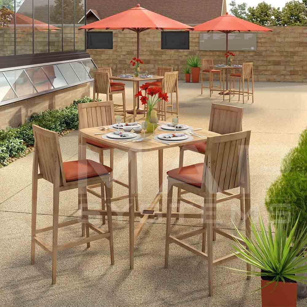 3d bar stool chair design