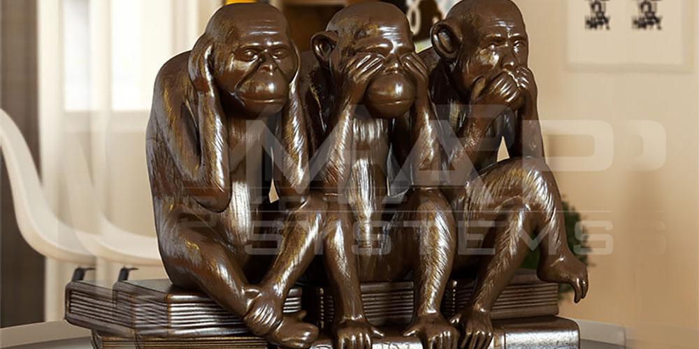 3d sculpture printing