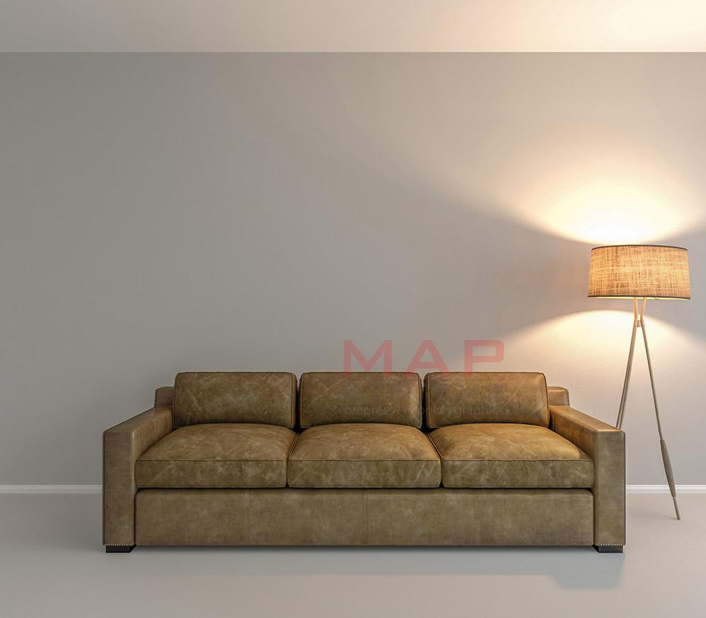 3d furniture rendering