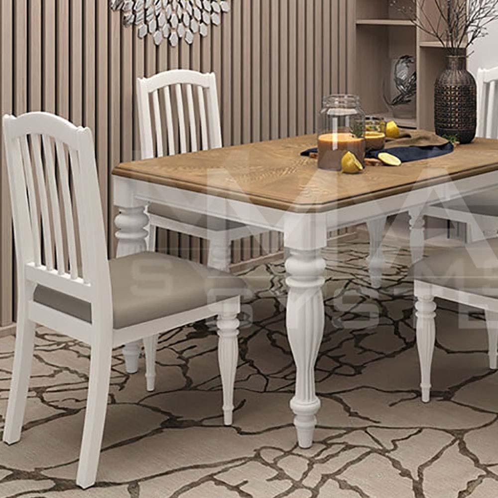 3d dinning table set design