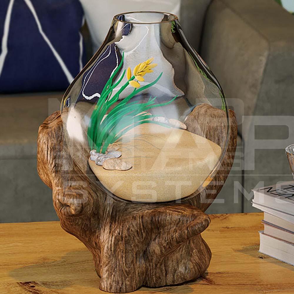vase 3d design