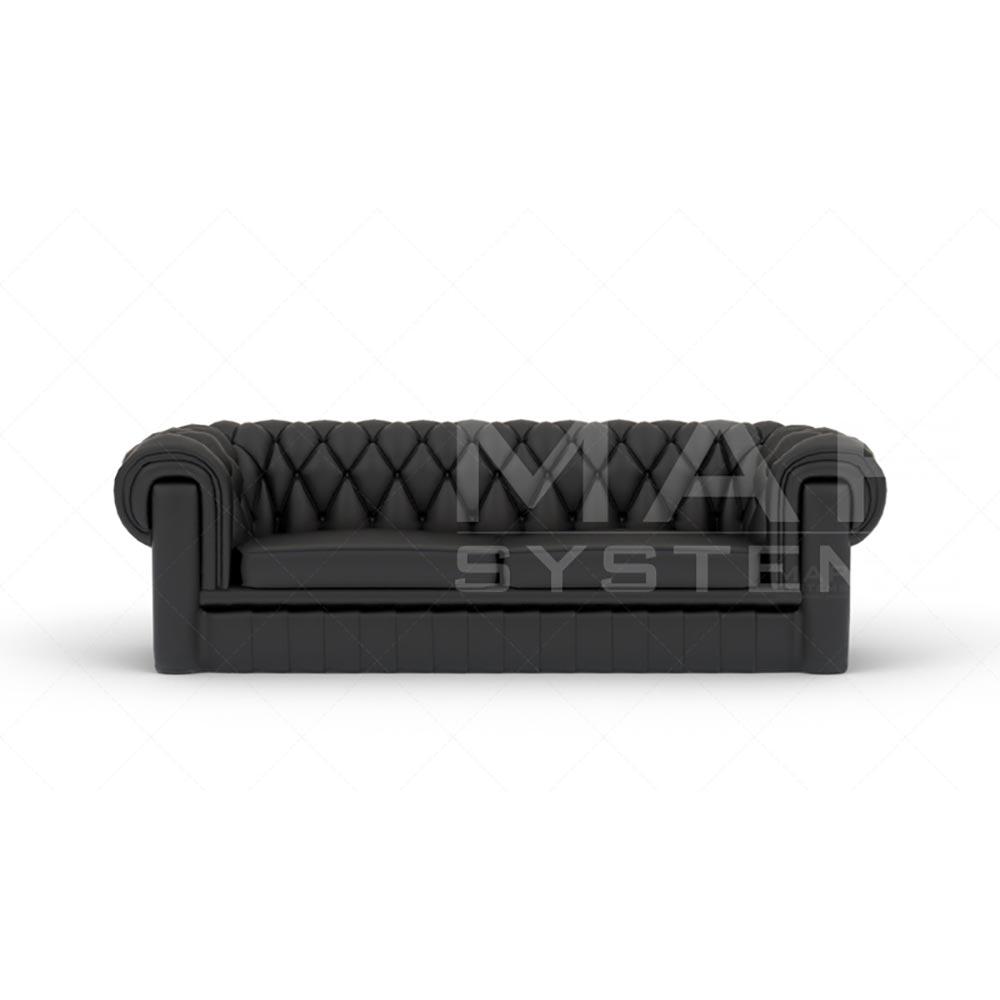 furniture 3d design sofa