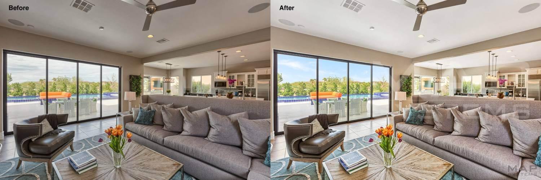 interior image enhancement