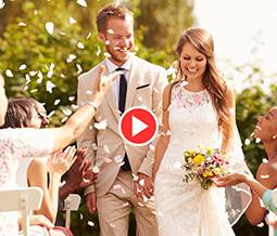 wedding video editing clips