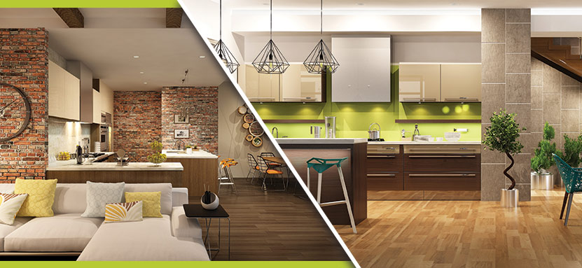 Importance Of 3d Interior Rendering In Architecture Map Systems