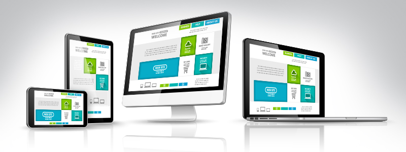 Why Is Responsive Web Design Crucial To Your Business Map Systems